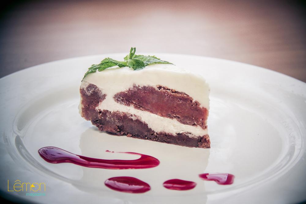 Торт имени Тарантино