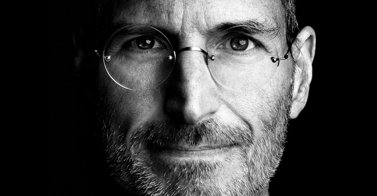 Дамы и господа, меня зовут Стив Джобс