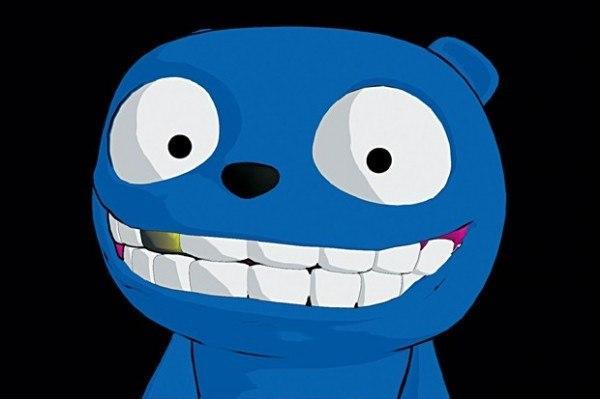 Эпоха синего медведя