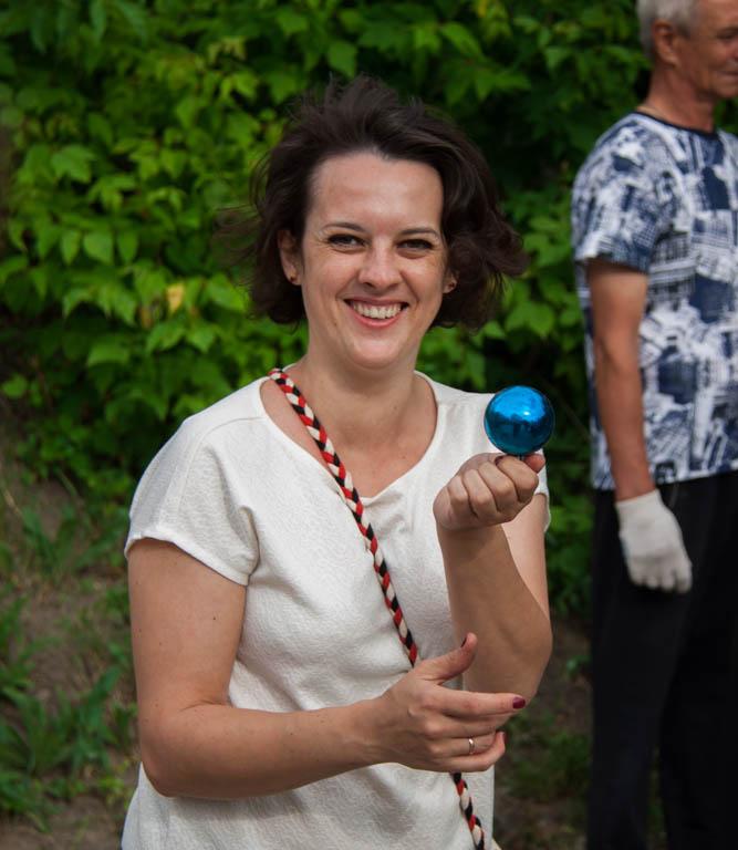 Чистые игры в Пензе: как 117 человек вынесли из леса по 50 кг мусора на каждого